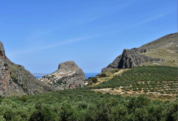 Tastes of Crete - Quality travel Kissamos Chania